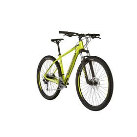 """ORBEA MX 40 29"""" etujousitettu maastopyörä , vihreä"""